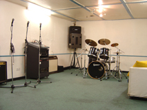 westbourne rehearsal studios. Black Bedroom Furniture Sets. Home Design Ideas